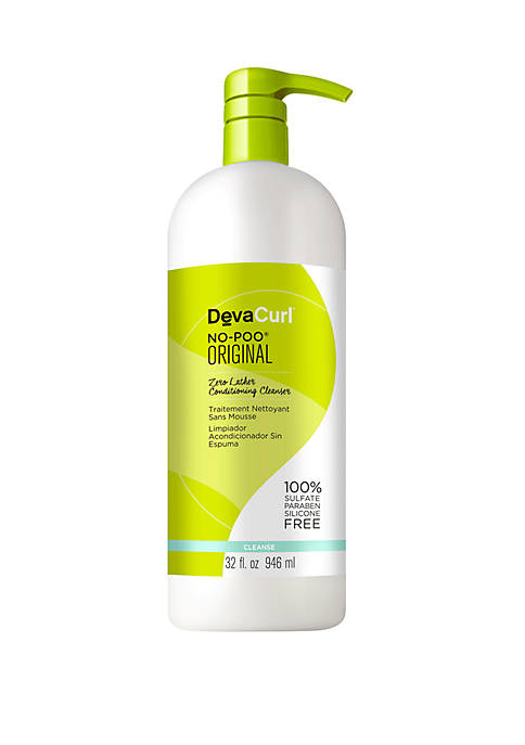 DevaCurl No-Poo Original Cleanse