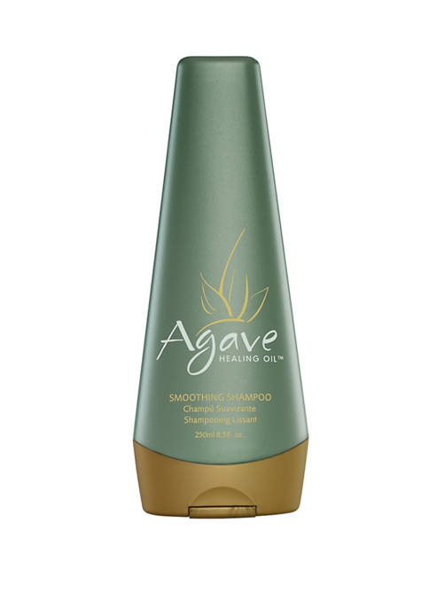 Agave Healing Oil Smoothing Shampoo, 8.5 oz
