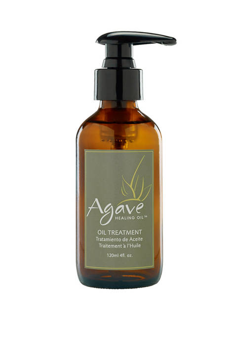 Agave Healing Oil Healing Oil Treatment, 3.75 oz