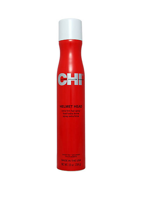 CHI Helmet Head Extra Firm Spray