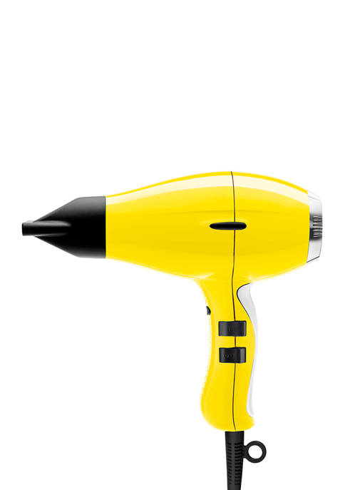 3900 Healthy Ionic Hair Dryer Yellow Daisy