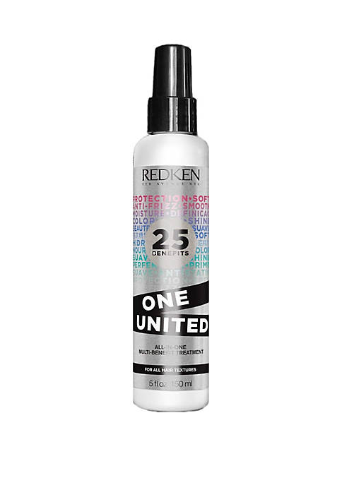 One United All-in-One Multi-Benefit Treatment Spray