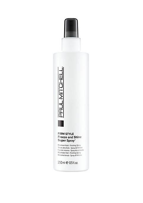 BaByliss®PRO Freeze & Shine Super Spray
