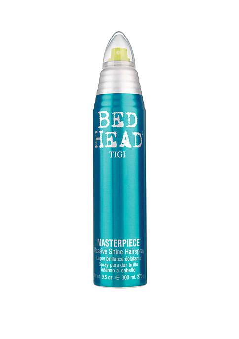 BaByliss®PRO Masterpiece Shine Hairspray