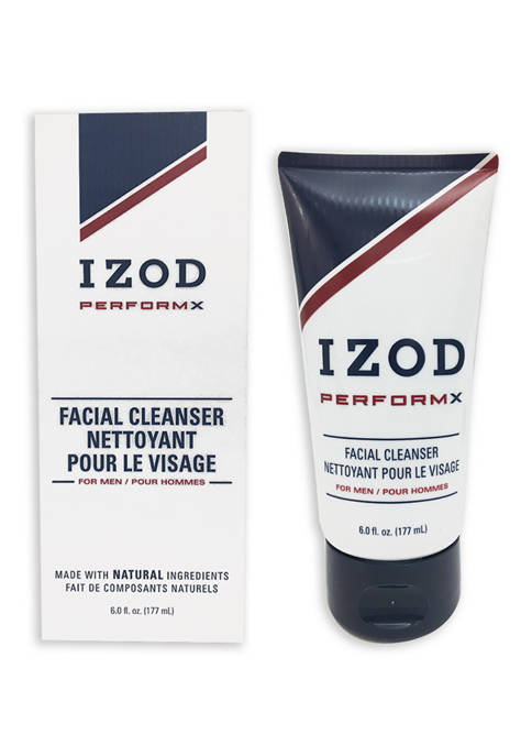 IZOD PerformX Facial Cleanser