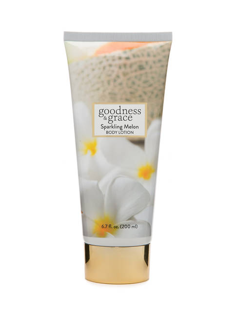 Sparkling Melon Body Lotion