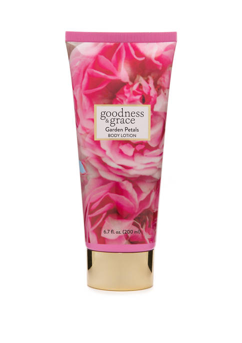 goodness & grace Garden Petals Body Lotion