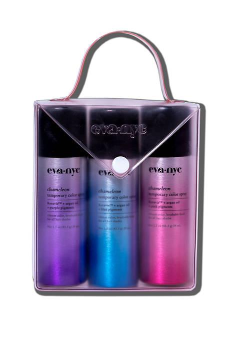 Eva NYC Chameleon Temporary Color Spray Set