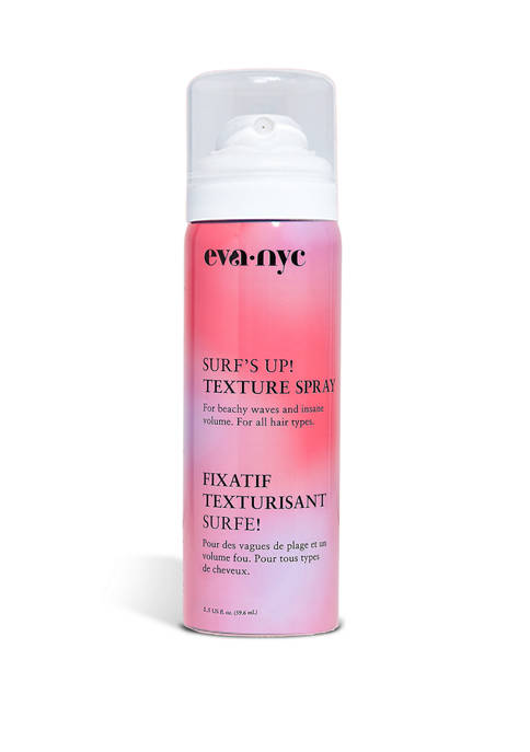 Eva NYC Surfs Up! Texture Travel Spray