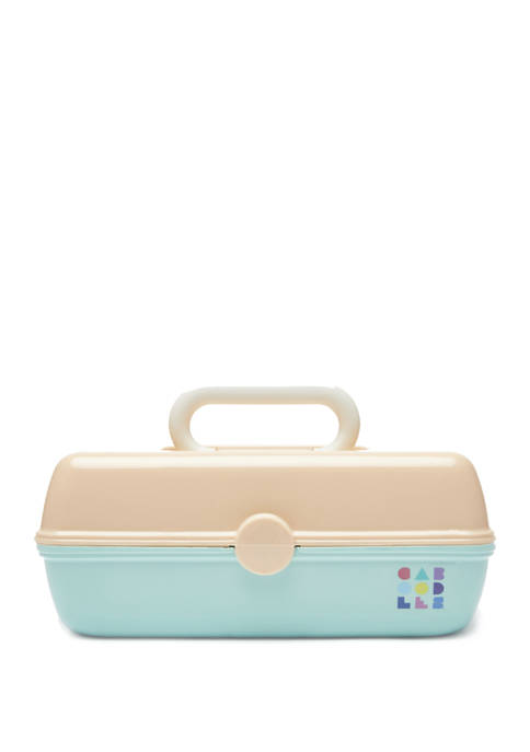 Caboodles Pretty in Petite™ Two-Tone Storage Case