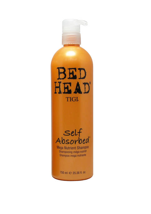 Bed Head Self Absorbed Shampoo 25.36 oz