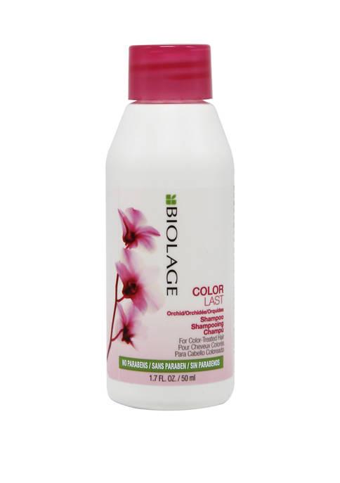 Matrix Biolage Colorlast Shampoo 1.7 oz