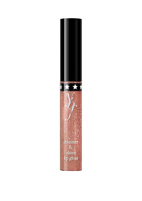 ybf Shimmer And Shine Lip Gloss