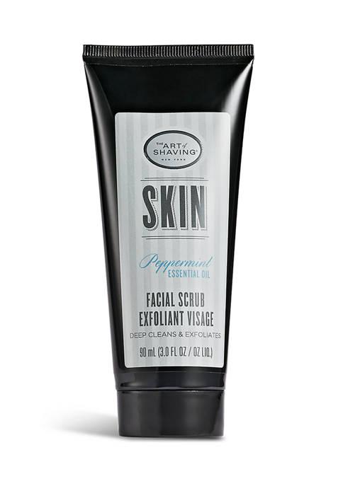 The Art of Shaving Face Scrub