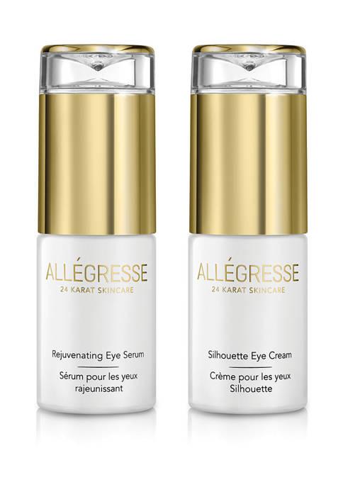 Allegresse 24 Karat Skin Care Skincare Rejuvenating Eye