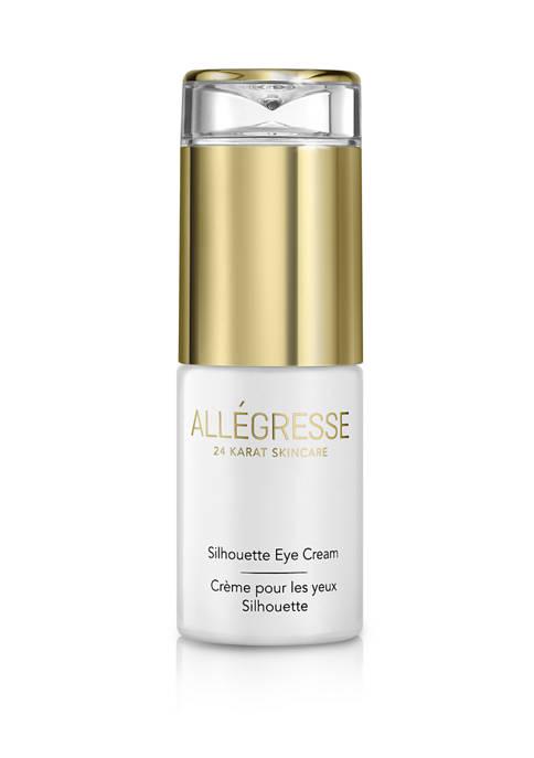 Allegresse 24 Karat Skin Care Silhouette Eye Cream