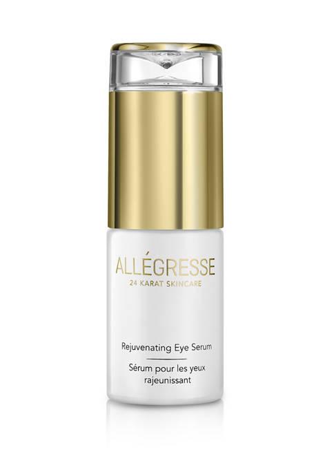 Allegresse 24 Karat Skin Care Rejuvenating Eye Serum