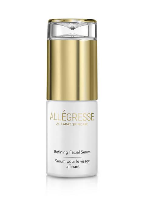 Allegresse 24 Karat Skin Care Facial Serum