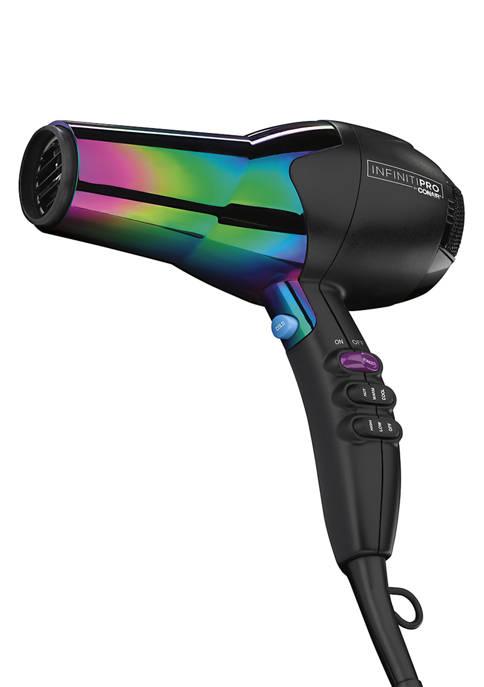 Conair Infiniti Pro Rainbow Ion Choice Styler Hair