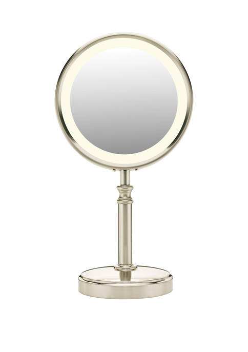 Conair Pivoting Fluorescent Mirror
