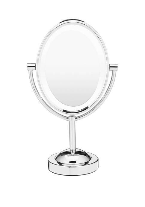 Conair 1x/7x Oval Lighted Mirror