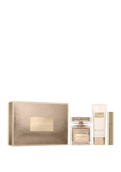 Elie Tahari 3 Piece Fragrance Gift Set