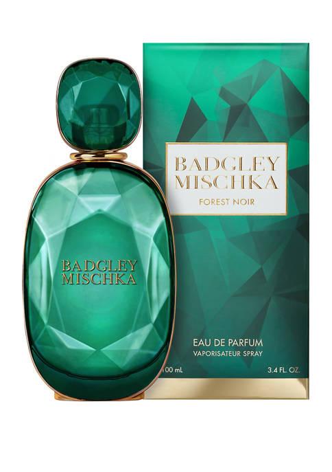Badgley Mischka Forest Noir Eau de Parfum, 3.4