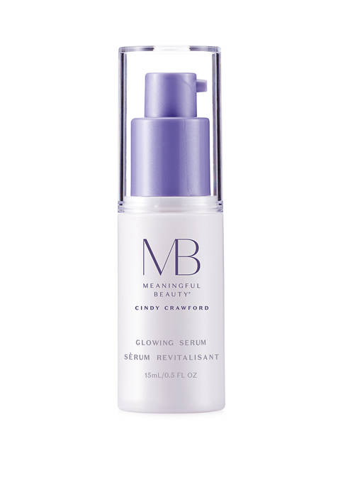 Meaningful Beauty Glowing Serum