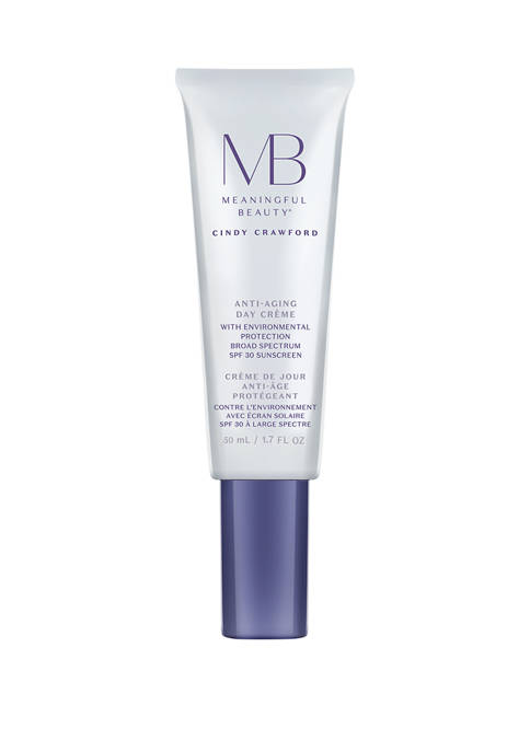 Meaningful Beauty Anti-Aging Day Creme with Environmental