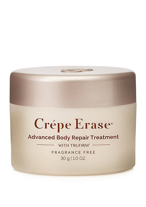 Crepe Erase Advanced Body Repair Treatment, Fragrance Free