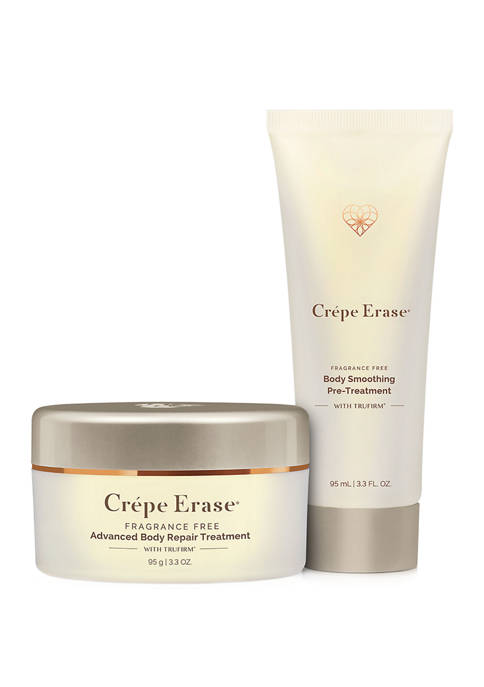 2- Step Advanced Body Treatment, Fragrance Free
