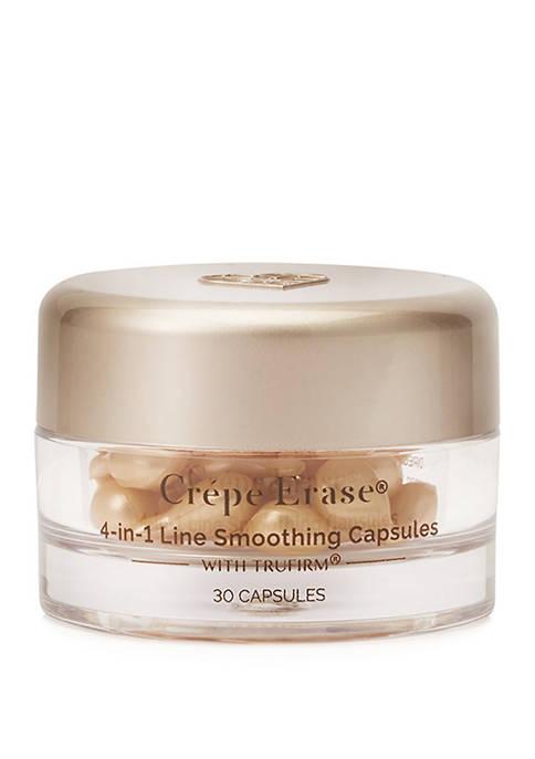 Crepe Erase 4-1n-1 Line Smoothing Capsules