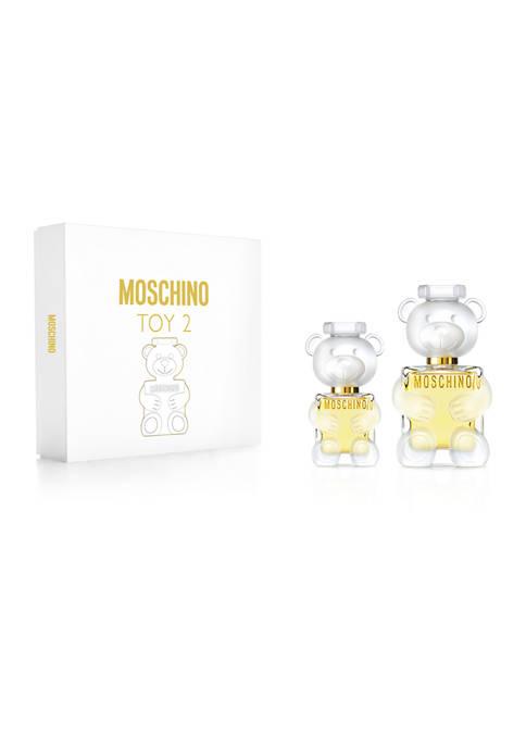 Moschino Toy 2 Gift Set