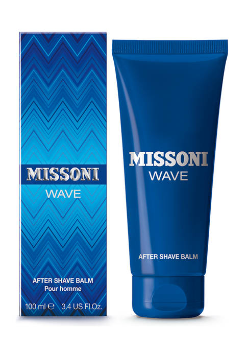 Missoni Wave Perfumed After Shave Balm
