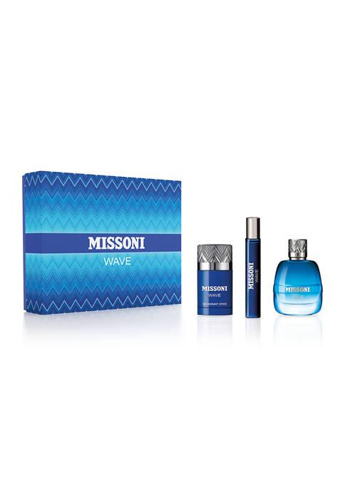 Missoni Wave Spring Gift Set