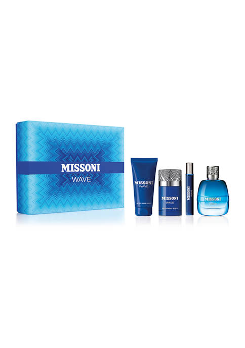 Missoni Wave Fall Gift Set