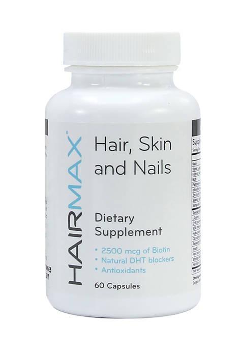 HairMax Dietary Supplements