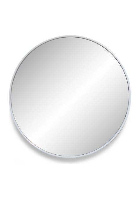 Belk Beauty Suction Cup 10X Magnification Mirror