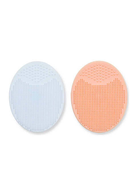 Belk Beauty Silicone Face Scrubbers