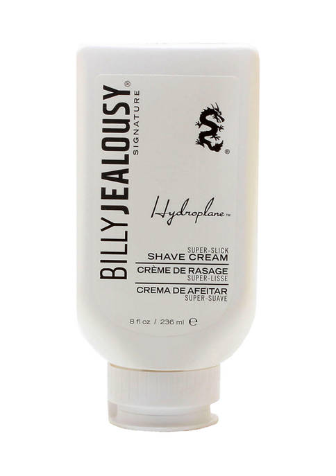 Billy Jealousy Hydroplane Superslick Shave Cream 8 Ounce