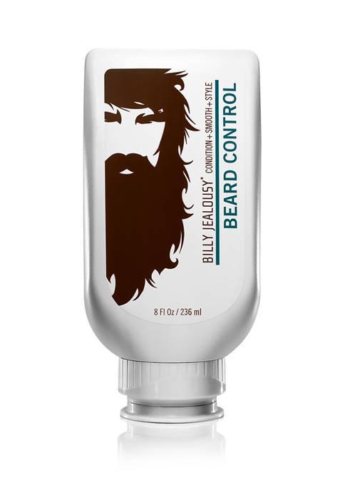 Billy Jealousy Beard Control