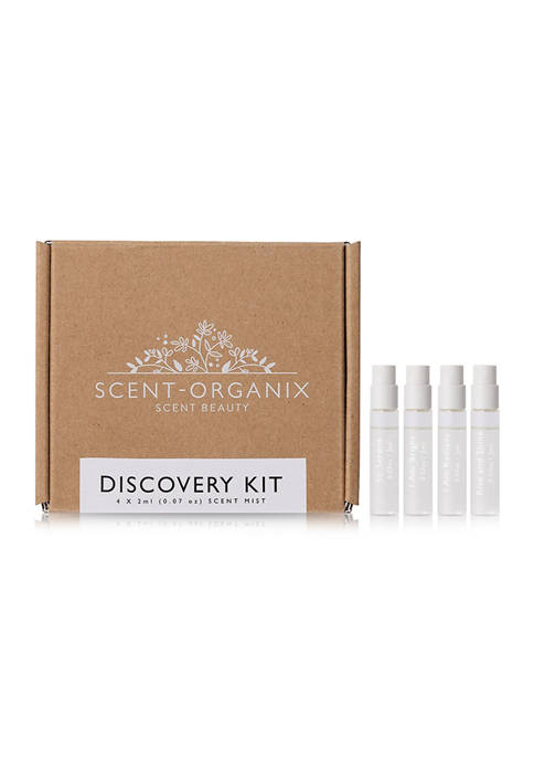 Scent Organix Discovery Kit