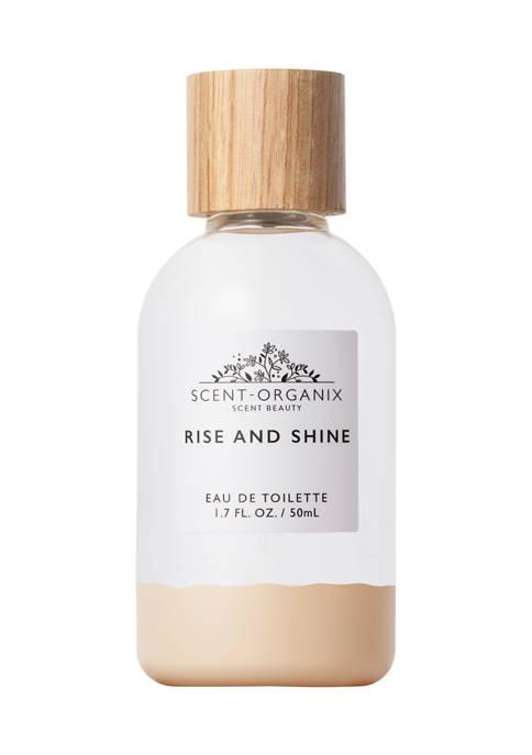 Scent Organix Rise and Shine