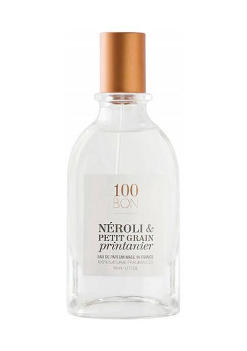 Neroli & Petitgrain Printanier Fragrance Spray