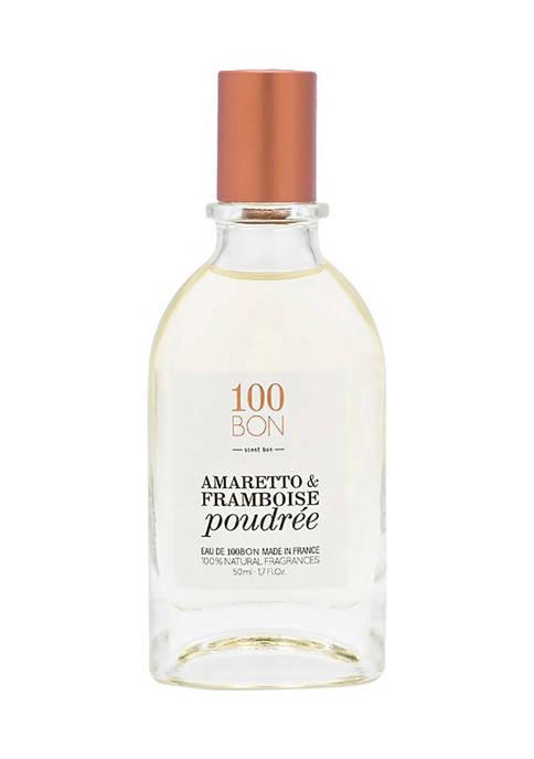 100BON Amaretto & Framboise Poudree Fragrance Spray