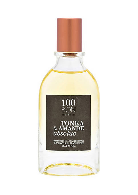 Tonka & Amande Absolue Fragrance Spray