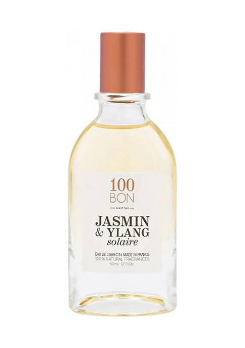 100BON Jasmine & Ylang Solaire Fragrance Spray
