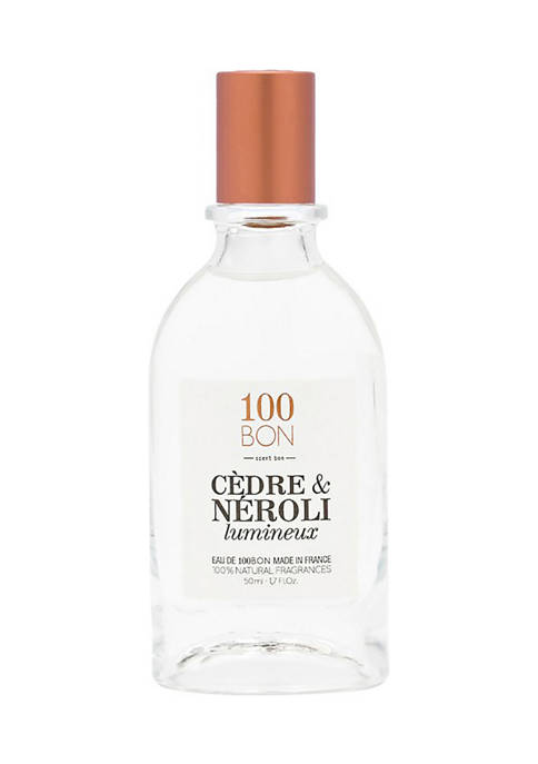Cedre & Neroli Lumineux Fragrance Spray