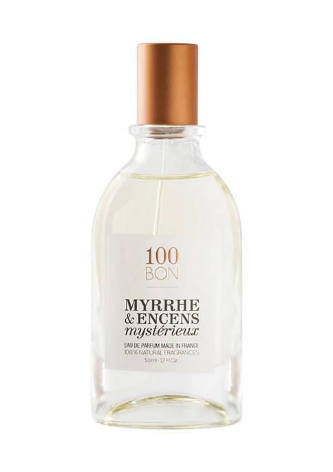 Myrrhe & Encens Mysterieux Fragrance Spray
