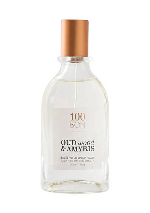 Oud Wood & Amyris Fragrance Spray